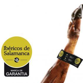 Etiqueta Ibericos de Salamanca