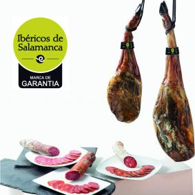 Ibéricos de Salamanca