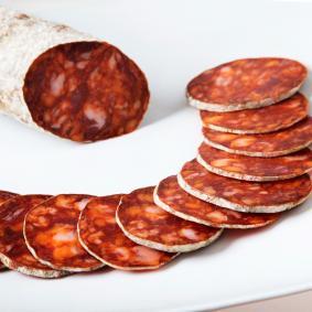 Chorizo Ibéricos de Salamanca
