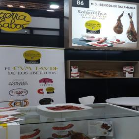 SALON DE GOURMETS 2019 3