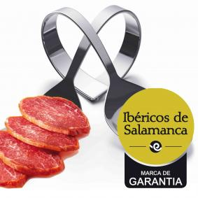 Ibericos de Salamanca en restaurantes
