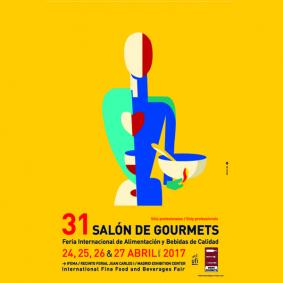 SALON GOURMET