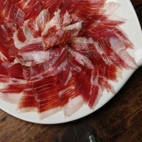 La gastronomía del cerdo ibérico
