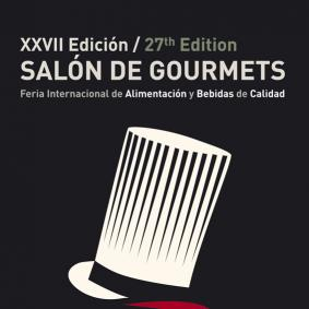 XXVII SALON GOURMETS