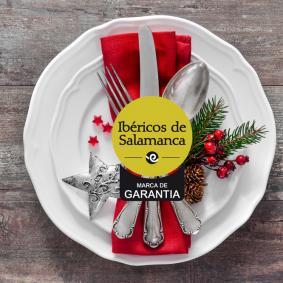Ibericos Navidad